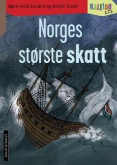 Norges største skatt