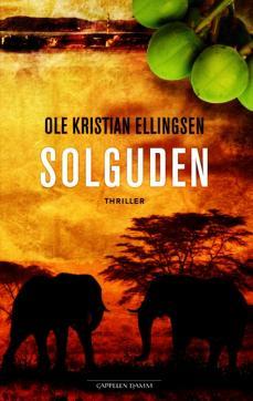 Solguden : thriller