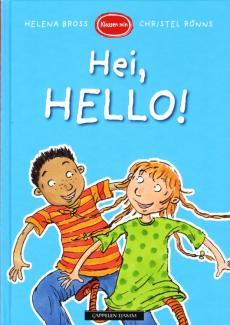 Hei, Hallo!