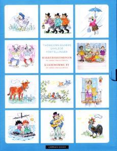 Thorbjørn Egners samlede fortellinger