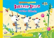 Bukkene Bruse vender tilbake : klaffebok