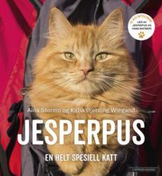Jesperpus : en helt spesiell katt