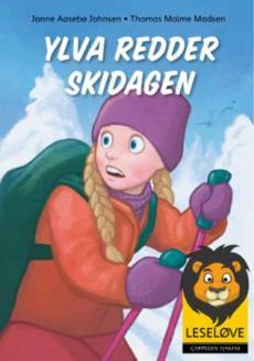 Ylva redder skidagen