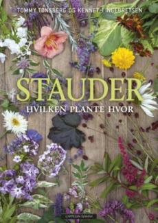 Stauder : hvilken plante hvor