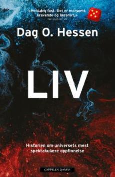 Liv : historien om universets mest spektakulære oppfinnelse