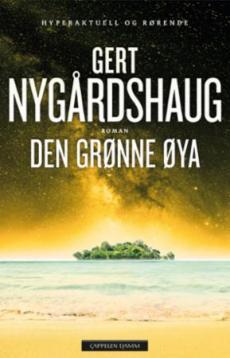 Den grønne øya : roman