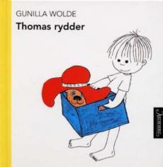 Thomas rydder