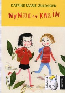 Nynne og Karin