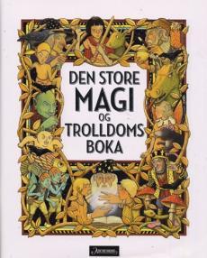 Den store magi og trolldomsboka