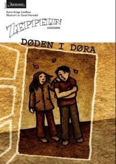 Døden i døra : norsk for barnetrinnet