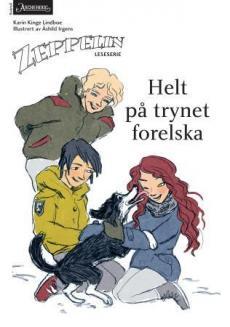Helt på trynet forelska : norsk for barnetrinnet