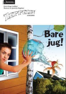 Bare jug! : norsk for barnetrinnet