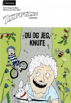 Du og jeg, Knute : norsk for barnetrinnet