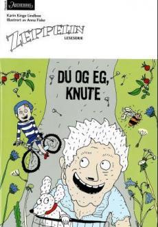 Du og eg, Knute : norsk for barnetrinnet