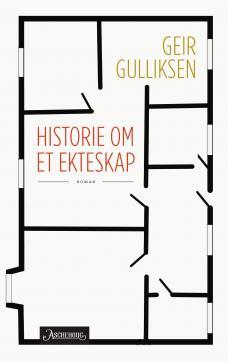 Historie om et ekteskap : roman