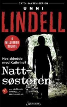Nattsøsteren : kriminalroman