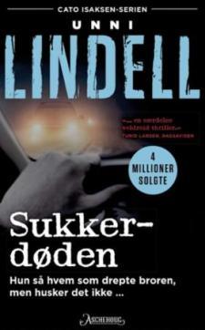 Sukkerdøden : kriminalroman