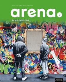 Arena 7 : samfunnsfag for barnetrinnet : Grunnbok