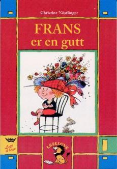 Frans er en gutt
