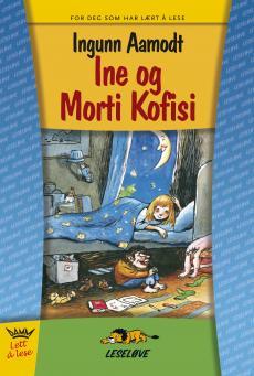 Ine og Morti Kofisi