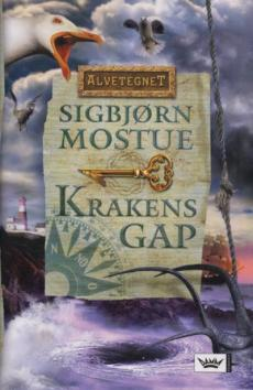 Krakens gap