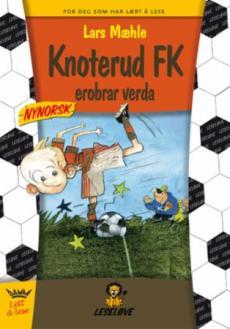 Knoterud FK erobrar verda