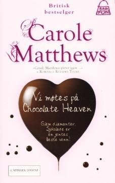 Vi møtes på Chocolate heaven