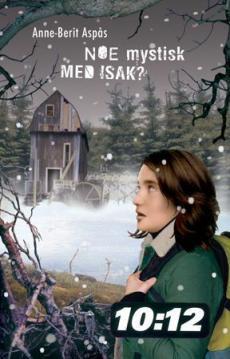 Noe mystisk med Isak?