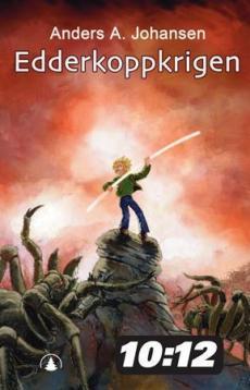 Edderkoppkrigen : andre bok i serien om nattefolket