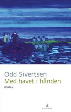 Med havet i hånden : roman