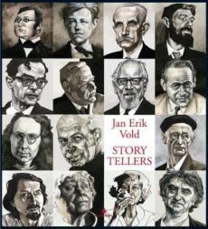 Storytellers : en begrunnet antologi