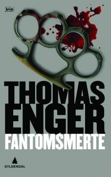 Fantomsmerte : kriminalroman