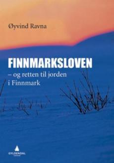 Finnmarksloven - og retten til jorden i Finnmark