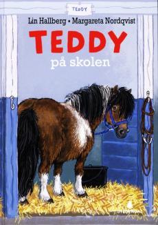 Teddy på skolen