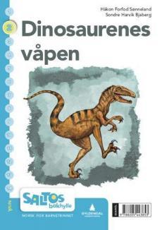 Dinosaurenes våpen