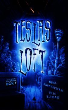 Teslas loft