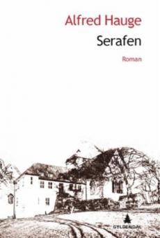 Serafen : roman