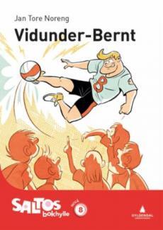 Vidunder-Bernt