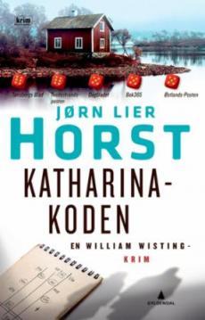 Katharina-koden : kriminalroman