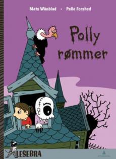 Polly rømmer