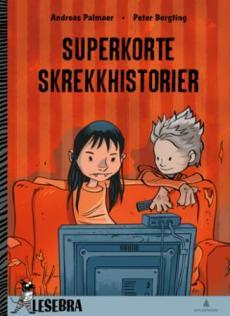 Superkorte skrekkhistorier