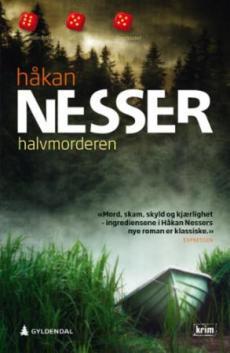Halvmorderen : en beretning om Adalbert Hanzon i nåtid og fortid, forfattet av ham selv