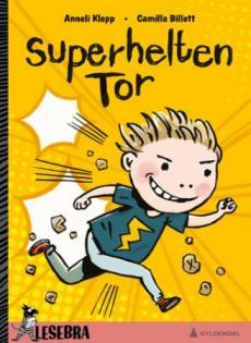 Superhelten Tor