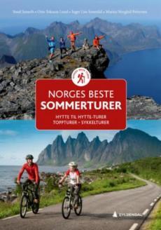 Norges beste sommerturer