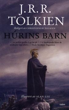 Beretningen om Húrins barn