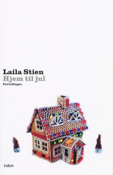Hjem til jul : fortellinger