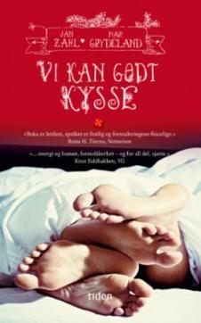 Vi kan godt kysse : roman