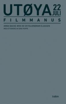 Utøya 22. juli : filmmanus