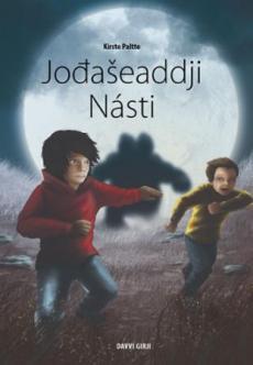 Jodašeaddji Násti