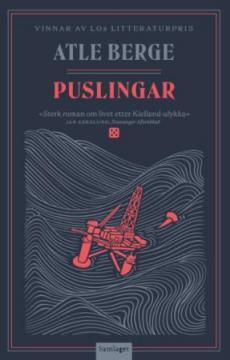 Puslingar : roman